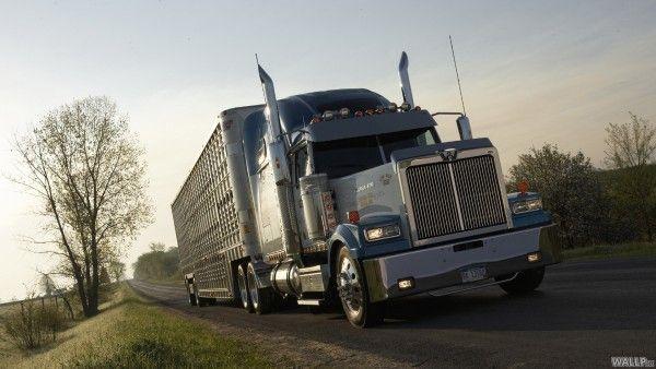 Truck-Driver-Worldwide - Western Star