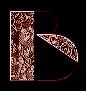 litera B
