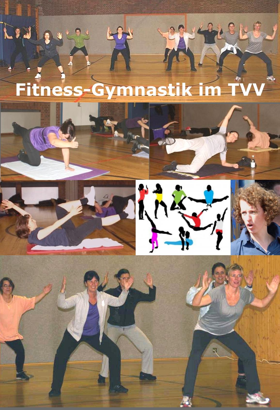Fitnessgymnastik LIVE