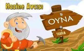 HAZİNE AVCISI
