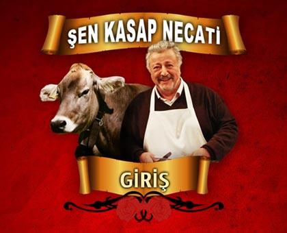 Şen Kasap Necati | www.senkasapnecati.com