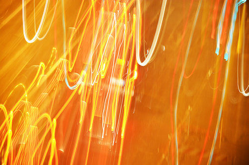 3.bild abstract lights