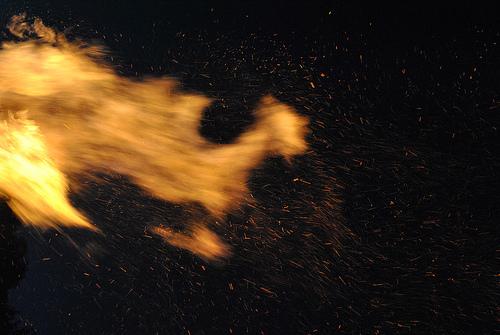 16.bild Feuer