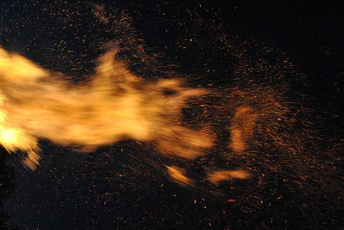18.bild Feuer