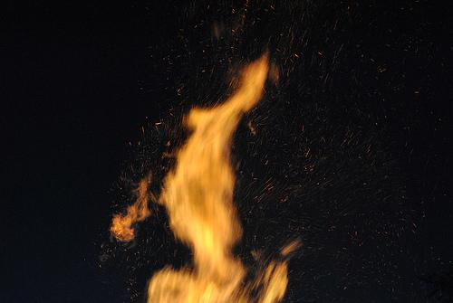 19.bild Feuer