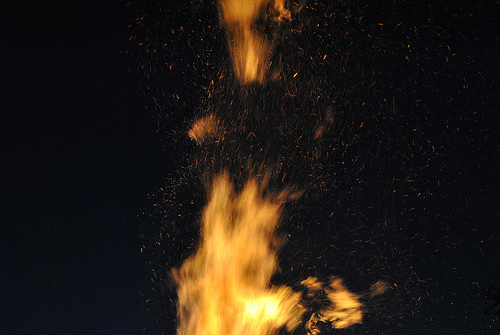 20.bild Feuer