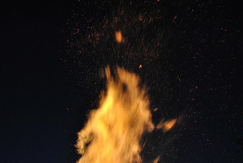 21.bild Feuer