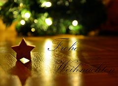 2.Frohe Weihnachten
