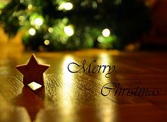 3.Merry Christmas