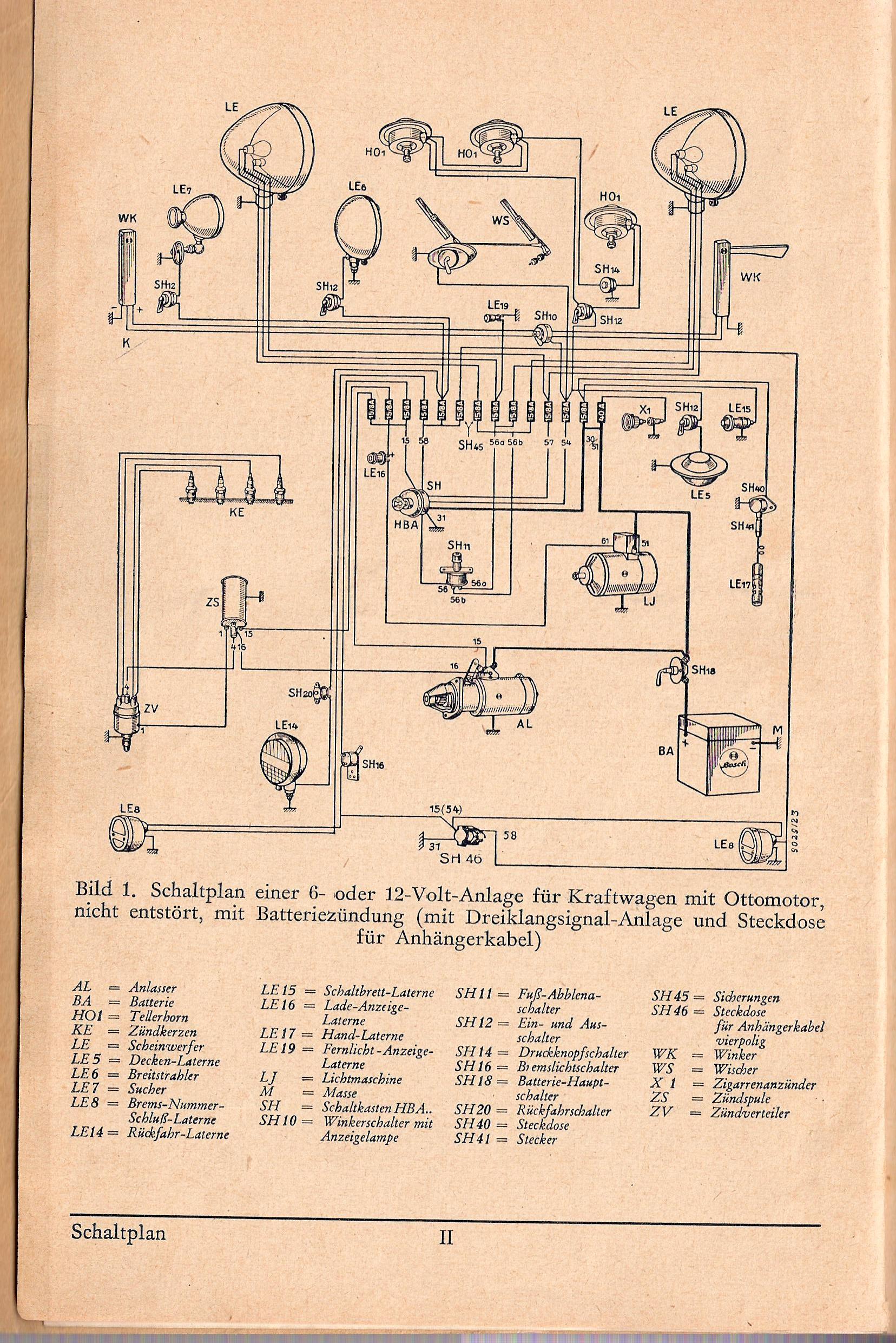 Niedlich Furt Verdrahtung Ideen - Elektrische Schaltplan-Ideen ...