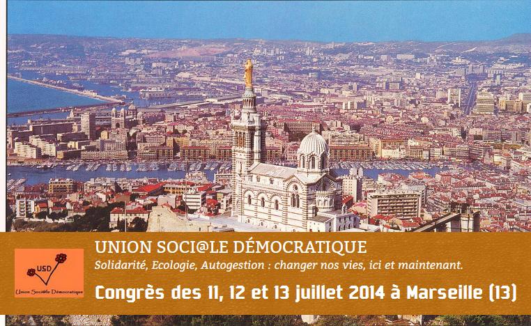 Congrès des 11, 12 et 13 juillet 2014
