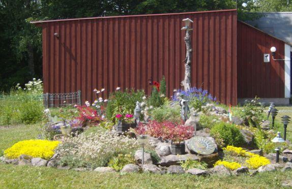 unsere-kleine-schwedenfarm - steingarten, Best garten ideen