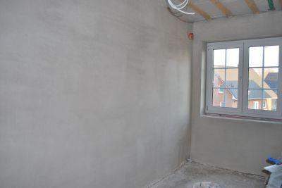Wand Direkt Auf Putz Streichen Wohn Design