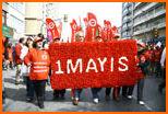 1 mayıs 2009 Taksim