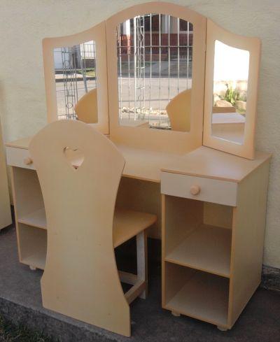 Muebles de melamina catalogo - Espejo tocador ikea ...