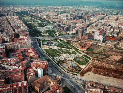 Gd Ville Espagne