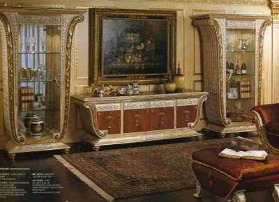 versacesi - versace muster esszimmer model: violina, Wohnzimmer dekoo