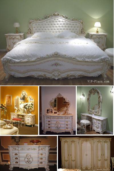 versacesi schlafzimmer handgeschnizt. Black Bedroom Furniture Sets. Home Design Ideas