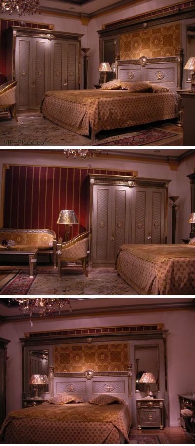 versacesi schlafzimmer model piramide. Black Bedroom Furniture Sets. Home Design Ideas