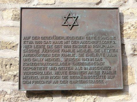 Bildergebnis für Gronau Epe jüdisch gedenktafel