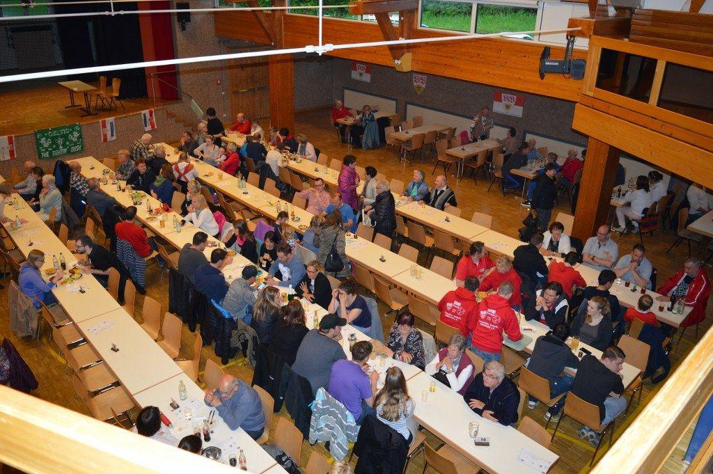 VfB Freunde Cannstatter Zuckerle - Sommerfest(bericht) 2016
