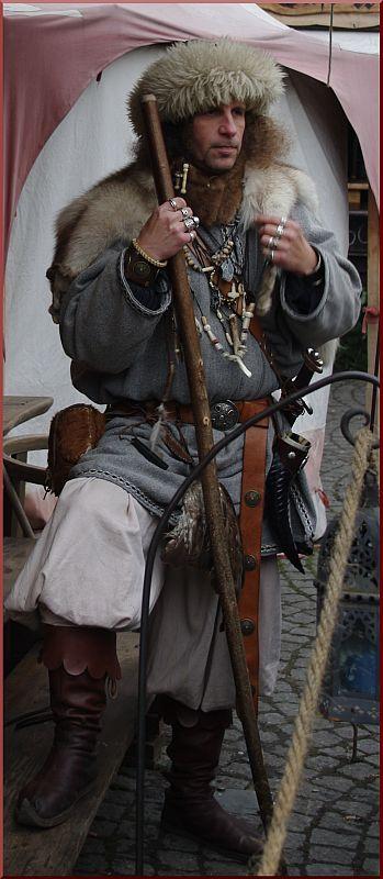 Vikings Der Wanderer