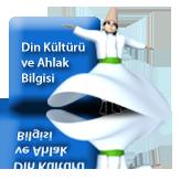 Din Kültürü ve Ahlak Bilgisi Eğitimi Animasyonlu | Victor Fatih | F@t!H DurmaZ Productions |