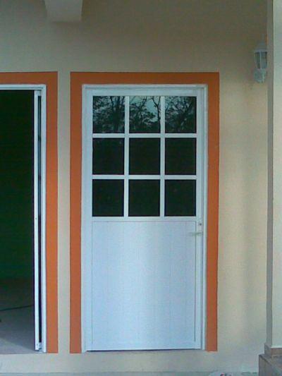 Puertas for Catalogo de puertas de aluminio