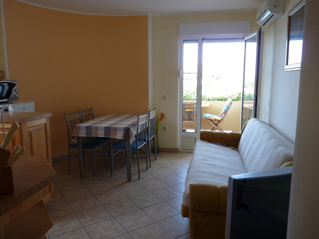 Appartement A-6