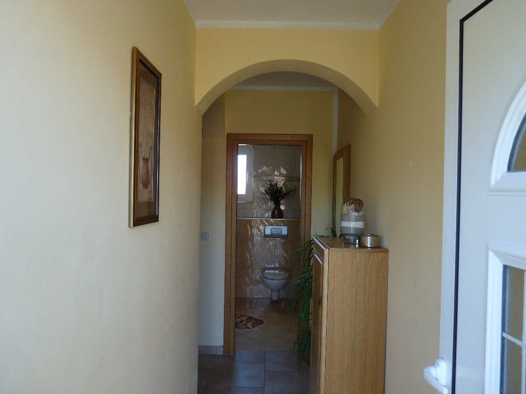 Flur Eingangsbereich