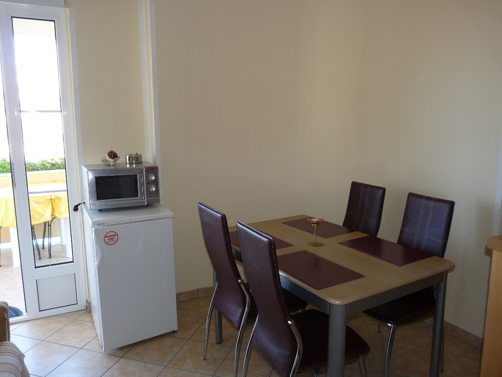 Appartement A-3
