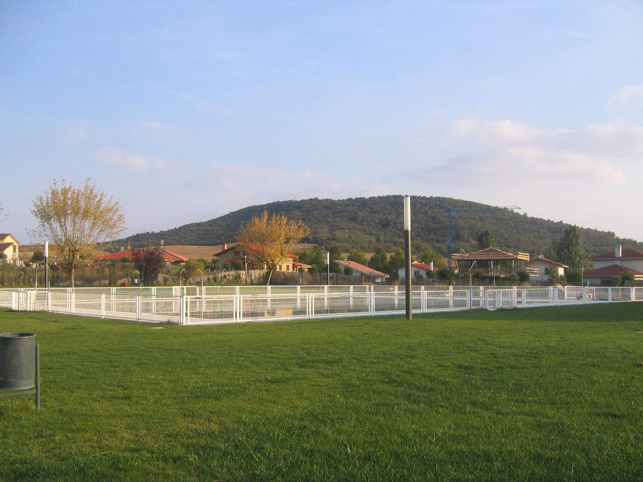 Villatuerta piscinas municipales for Piscinas municipales lleida