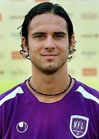 Alexander Nouri