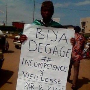 Cameroun la décente aux enfers portée par l'ère Biya
