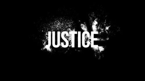 Les Africains crient à la justice tout en esquivant la justice.!!!