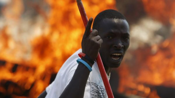 Burundi: L'international y rejoue sa carte africaine