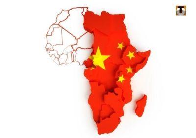 Qui ou Quoi stoppera la Chine en Afrique ?