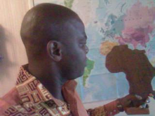 MESURE A MEDITER DANS LE NECESSAIRE  DECHANGEMENT  EN AFRIQUE