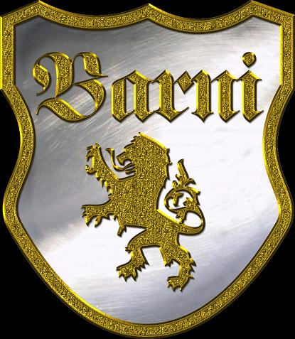 Barni - Biografia