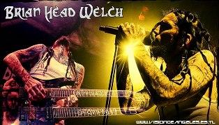 Brian Head Welch