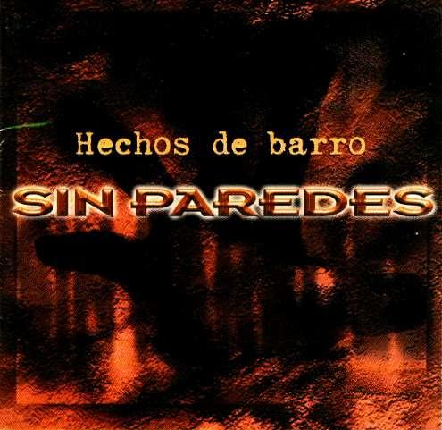 Sin Paredes-Biografia