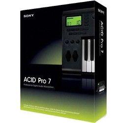 Sony ACID Pro 9.0