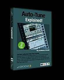 Antares AutoTune 5 видео уроки