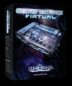 BeatKangz Virtual Beat Thang Pro скачать бесплатно