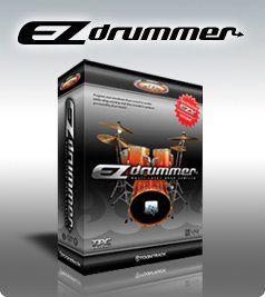 ToonTrack  EZ drummer VSTi