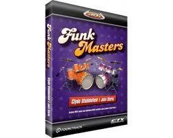 Toontrack EZdrummer Funk Masters EZX  скачать