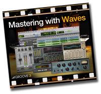 Mastering with Waves от Groove 3 скачать бесплатно