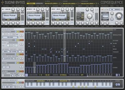 Sugar Byutes VST Pack скачать