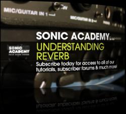 Sonic Academy Understanding Reverb на русском языке скачать