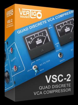 Brainworx Vertigo VSC-2 скачать бесплатно